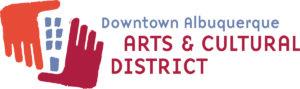 Albuquerque Arts and Cultural District Logo