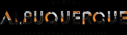 Visit ABQ Logo