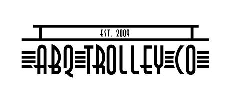 ABQ Trolley Logo